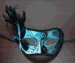 teal masquerade masks masquerade mask aqua