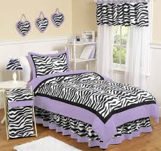 girls purple bedding purple zebra print bedding twin comforter set for girls