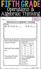 4th grade math spiral review 4th grade math homework or 4th