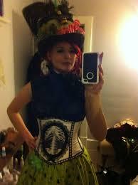 Mad Hatter Halloween Costume 13 Minute Halloween Costume Ideas Skirting Issue