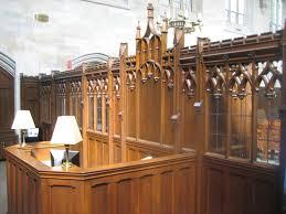 Antique Reception Desk by Custom Modern Or Traditional Restaurant Millwork Kitchen