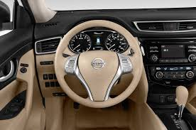 2015 Nissan Rogue Suv Carstuneup - 100 nissan rogue interior nissan rogue 2011 picture 17 of