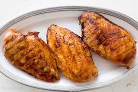 how to grill boneless skinless chicken