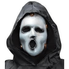 Halloween Costumes Mask Mtv Scream Mask Adults Buycostumes