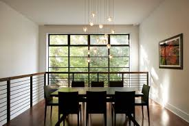 Dining Room Brooklyn Delson Or Sherman Architects Pclarge Brownstone Addition Fuses