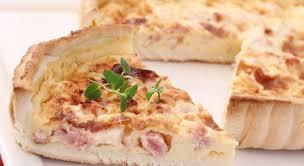 lorraine cuisine quiche lorraine tips how to improve the mixture