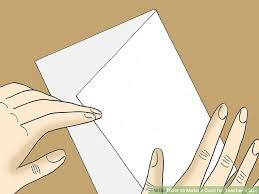 5 ways to make a card for s day wikihow