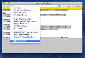 How To Count Words In Textedit In Mac Os X 5 Things You Never Knew About Textedit