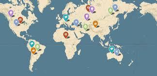 Goofle Map Novo Map Wordpress Plugin Custom Google Maps Examples
