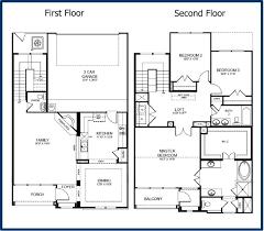 2 story modern house plans plans 2 story modern house plans