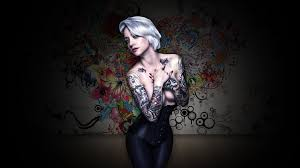 tattoo 2 wallpaper free 3 days only by edwinartwork on