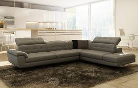 Leather Living Room Furniture Stylish Sofa Archives La Furniture Blog