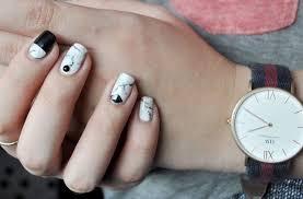 5 glam nail designs inspire fall winter nail art