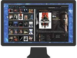 movie database software catalog your dvd and blu ray collection