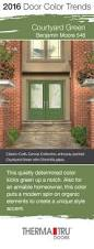 what are the best paint colours for a front door front doors