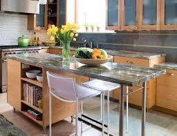 small kitchens with islands for seating marvelous small kitchen island with seating collect this idea 9