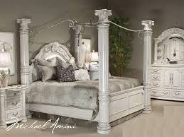 Wood Canopy Bed Frame Queen by Canopy Bedroom Sets Also With A Canopy Bed Queen Also With A North
