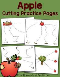 cutting practice tons of fun effective and hands on resources