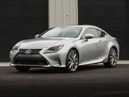 lexus rc 200t 2017 lexus rc 350 deals prices incentives u0026 leases overview