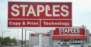 staples center job application online resume for administrative