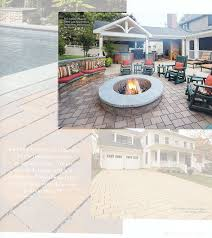 Ep Henry Fire Pit by Zarelli And Ep Henry Zarelli Landscaping