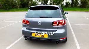 volkswagen golf mk6 volkswagon golf mk6 gtd dsg vw golf gti vi video dailymotion