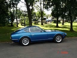 nissan fairlady 240z elegant 1970 datsun 240z for sale tecjapan biz