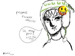Meme Loving Fuck - jirotit on doodle or die
