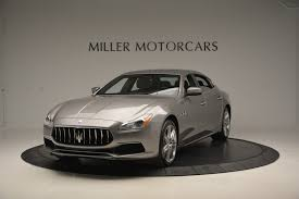 maserati 2017 quattroporte 2017 maserati quattroporte s q4 granlusso zegna edition stock