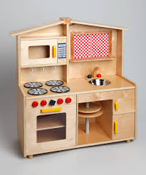 childrens wooden kitchen furniture custom wood deluxe play kitchen the lazy susan play
