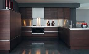 Fantastic Kitchen Designs Fantastic Kitchen Design Darkwood Modern Kitchen Cabinets Granite