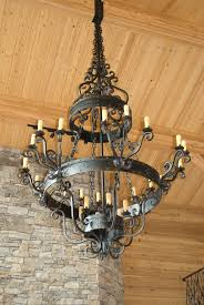 Large Chandeliers Chandelier Extraordinary Large Rustic Chandeliers Captivating
