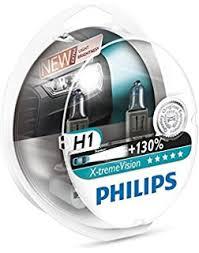 amazon com philips h3 crystalvision ultra upgrade headlight bulb