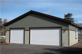 3 car garage door 2 tone 3 car steel garage building build to suit metal garage