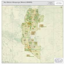 Albuquerque Map Sister Hayley Nye In New Mexico And Texas