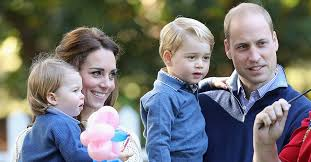 the royal family s 2016 year in review