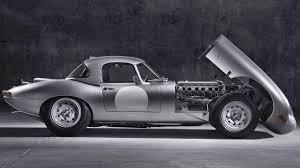 jaguar k type jaguar brings back the lightweight e type and it is unbelievably