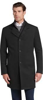 men s wool casual coats jackets men s outerwear jos a bank