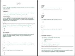 how to write a resume for real estate job 13 steps the first time