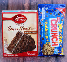 chocolate candy cookies recipe nestle crunch the frugal girls