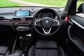 2014 Bmw X1 Interior Bmw X1 Review Auto Express