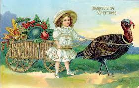 free vintage thanksgiving postcards vintage thanksgiving