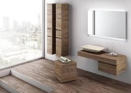 designer waschbeckenunterschrank waschtisch waschbecken mit unterschrank holz optik comp495
