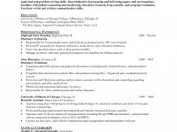 Pharmacy Letter Of Intent by 100 Clinical Pharmacist Resumes Cover Letter Sample