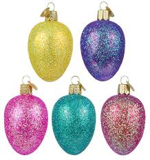 easter ornaments world christmas easter ornaments traditions