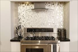 kitchen backsplash peel and stick kitchen white glass subway tile backsplash peel stick