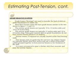 Excavation Estimating by Estimating Systems For Homes1