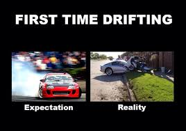 Drift Meme - first time drifting car memes pinterest cars car memes and