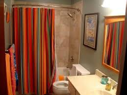 bathroom curtain ideas unique photo of bathroom shower curtain ideas1 curtain for