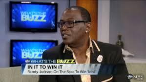 Randy Jackson Meme - randy jackson names his favorite idol contenders video mjsbigblog